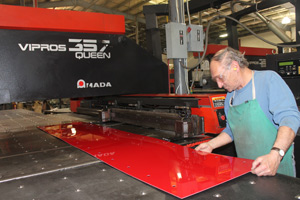 Amada Punch Software