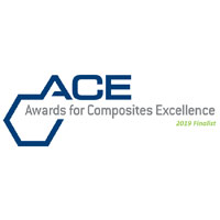 CAMX Ace Awards Finalist 2019