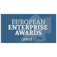 European Enterprise Awards 2017