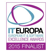 IT Europa Awards 2015