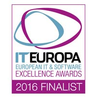 IT Europa Awards 2016
