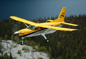 Quest Aircraft use JETCAM Expert to drive their Komo Router
