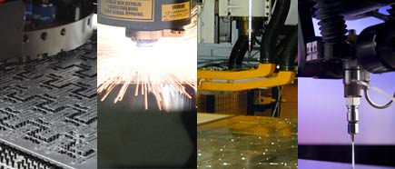Sheet Metal Fabrication nesting and automation Software