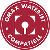 OMAX compatible nesting software