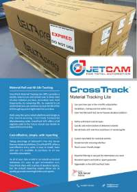 composite life tracking software