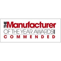 The Manufacturer awards 2009