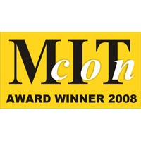 MITCON Awards 2008
